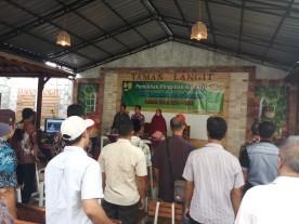 Pemilihan Pimpinan Kolektif BKM di Kelurahan Rejowinangun