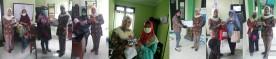 1000 masker dari Kelurahan Rejowinangun untuk sesama-Bergerak Bersama Berdampak untuk Semua