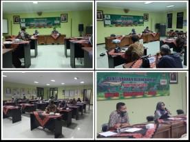 Sosialisasi Pemasangan WIFI dan Sosialisasi Pembentukan Rintisan Kelurahan Budaya
