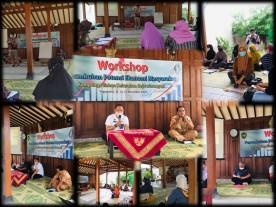 Workshop Penumbuhan Ekonomi Masyarakat di Kampung Pilahan Kelurahan Rejowinangun