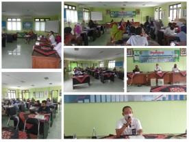 Workshop Penumbuhan Potensi Ekonomi Masyarakat di Kampung Rejowinangun