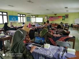 Workshop Penanganan Psikologis Masa dan Pasca Bencana Tahun 2021 ke 2